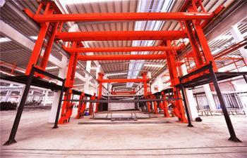 Deyuan Metal Foshan Co.,ltd