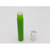 Quality Roll On Eye 15ml 0.50oz Airless Bottles Cosmetic Packaging for sale
