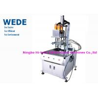 Buy cheap multi axis about 5 seconds per piece auto screwing machine for the ceiling fan from wholesalers
