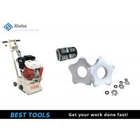 Buy cheap Concrete Deck Scarifiers And Floor Planers Parts & Accessories 5 Point Milling from wholesalers
