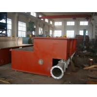 Buy cheap paper making industry disc thickener used for washing and thickening from wholesalers