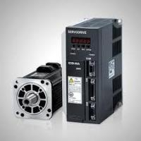 Quality Low voltage 220V 50 / 60 Hz speed control electric Small size AC Digital Servo Drive for sale