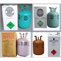 Quality refrigerant r134a r22 r404a ect for sale