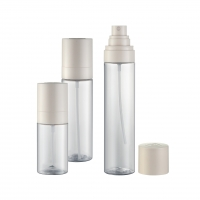 Quality 60ml Super Fine Mist Spray Bottle for sale