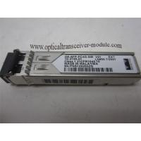 China 10GB Ethernet Optical Transceiver Module DS-SFP-FC4G-SW For Switches Router on sale