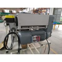Buy cheap 3 T high perormance M5 NHA Low Headroom Hoist , Electric Wire Hoist For Factory from wholesalers