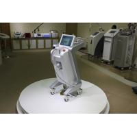 Buy cheap fat cavitation fat reducing vertical HIFUSHAPE slimming machine on sale from wholesalers
