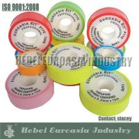 Quality High Density PTFE Thread Seal Tape for sale