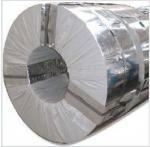 Quality Buildings Dry / Oiled Galvanised Steel Strip 508mm Inner Diameter ISO Certification for sale