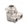 Buy cheap Custom A356 Aluminum Alloy Casting Surface Heat Treatment from wholesalers