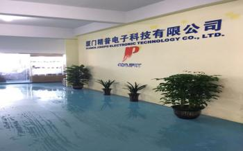 Xiamen Jingpu Electronic Technology Co., Ltd.