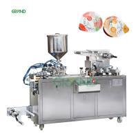 Buy cheap Honey Butter Blister Packing Machine , Blister Forming Machine Long Life from wholesalers