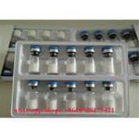 Buy cheap Muscle Gain Steroids Polypeptide Hormones TB500 5mg/Vial For Muscle Building from wholesalers