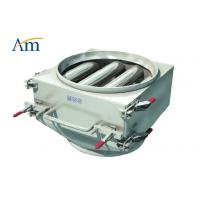 China MBS Pharma Metal Separator Machines , Magnetic Iron Separator FDA GMP Compliant Absorb, Iron substance on sale