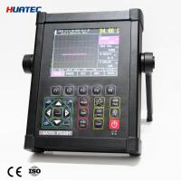 Buy cheap NDT Ultrasonic Testing Equipment FD201 with 3 staff gauge Depth d , level p , from wholesalers