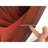 Buy cheap Biomass Wood Chips Rotary Drum Dryer , Horizontal Industry Rotary Drying Line from wholesalers