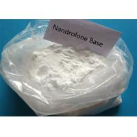 Quality 99% No Side Effect Nandrolone Base 434-22-0 Deca Durabolin Steroids For Male Musle Gain for sale