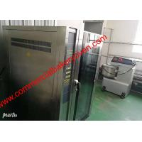 Buy cheap Long Life Commercial Steam Bakery Convection Oven Hot Air For Bread Baking from wholesalers