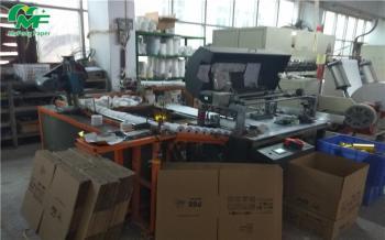 Shenzhen Mufeng Paper Limited