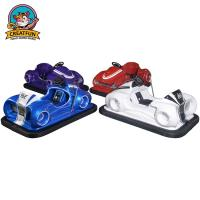 Buy cheap Custom Made Children'S Bumper Cars , Amusement Outdoor Bumper Cars from wholesalers
