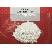 Buy cheap 99% Purity Pharmaceutical Intermediate IDRA 21 CAS: 22503-72-6 Special Use For from wholesalers