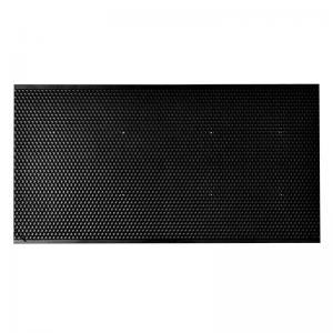 Quality Black Color Plastic Foundation Sheet , Beekeeping Starter Kit Long Life for sale
