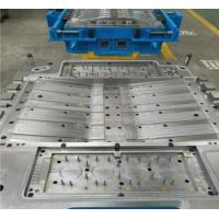 Quality High Stiffness  Permanent Mold Casting Aluminum Foundry CNC Machining for sale
