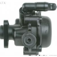 Quality BMW 3 Series Automotive Power Steering Pump Aluminum SBC Power Steering Pump for sale