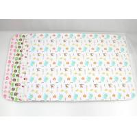 Quality Insulation Moisture Baby Changing Table Pad , Waterproof Diaper Changing Sheet for sale