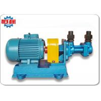 Buy cheap Lubricating Oil Rotary Screw Pump 80 Degrees Celsius Temp Three Screw from wholesalers