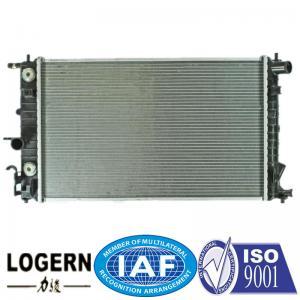 Quality L-Series 2.2L4/3.0V6'00-05 Aluminium Car Radiators 599*369/26mm Core Size for sale