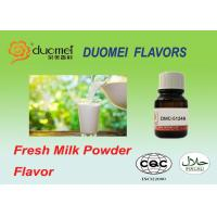 Quality Fresh Milk Flavour Powder For Instant Powder Drinks for sale