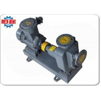 Buy cheap Centrifugal Self Priming Pump Sewage Waste Water Transfer Pump from wholesalers