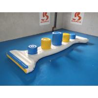 Buy cheap Factory Price Crazy Inflatable Water Park Games For Kids and Adults from wholesalers