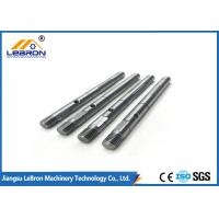 Buy cheap Electric Motor Use Precision Machined Parts Motor Shaft Diameter 10mm To 25mm from wholesalers