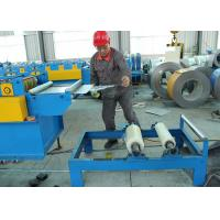 Buy cheap Decorative Rockwool Eps Sandwich Wall Panel Machine Customized Color from wholesalers