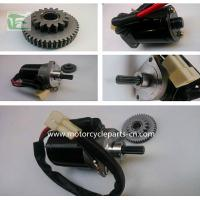 China JOG50 QJ50 2T Scooter Engine Motor Assembly / NF50 Starting Motor on sale
