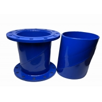 Quality PED Water Supply Pe 2mm Thickness Plastic Coated Steel Pipe for sale