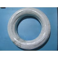Buy cheap 0.5mm Bendable Craft Wire PVC Coated Aluminum Wire decoration from wholesalers