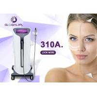 Quality Wrinkle Removal Skin Rejuvenation Equipment Face Lifting Hifu Vertical Equipment for sale