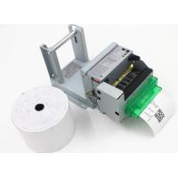 Quality Original presenter easy print 80mm barcode thermal printer with high speed for sale