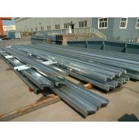 Quality Cold Formed Galvanised Steel Purlins Light Steel Z Purlin Construction Material for sale