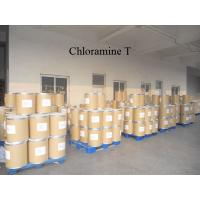 Quality Chloramine T  Powder Medical Intermediate 127 65 1 99% Purity for sale