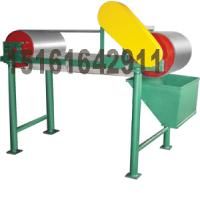 Buy cheap DCT-500Belt Mode Removing Iron Machine from wholesalers