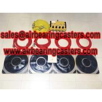 Buy cheap Air Bearing turntables for sale from wholesalers