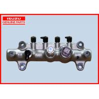 Quality 8980118882 ISUZU Common Rail ASM , Injection Common Rail For NQR 4HK1 for sale