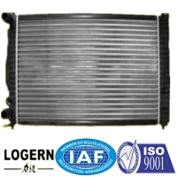 Buy cheap 8D0 121 251 P/8D121 251 BH/4B0 121 251 G Cooling Car Radiator For Audi A4/S4 96 from wholesalers