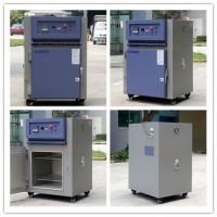 Buy cheap Universal High Temperature 300℃ Laboratory Vacuum Drying Oven with Digital from wholesalers