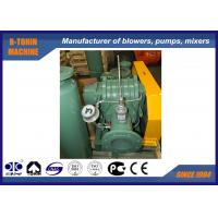 Quality Waste and flammable landfill gas blower , Biogas Rotary Blower for sale