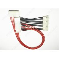 Quality WPC95-12V Cable Custom Wire Harness KK3.96mm 11 Ways 08500189 Alpha Wire for sale